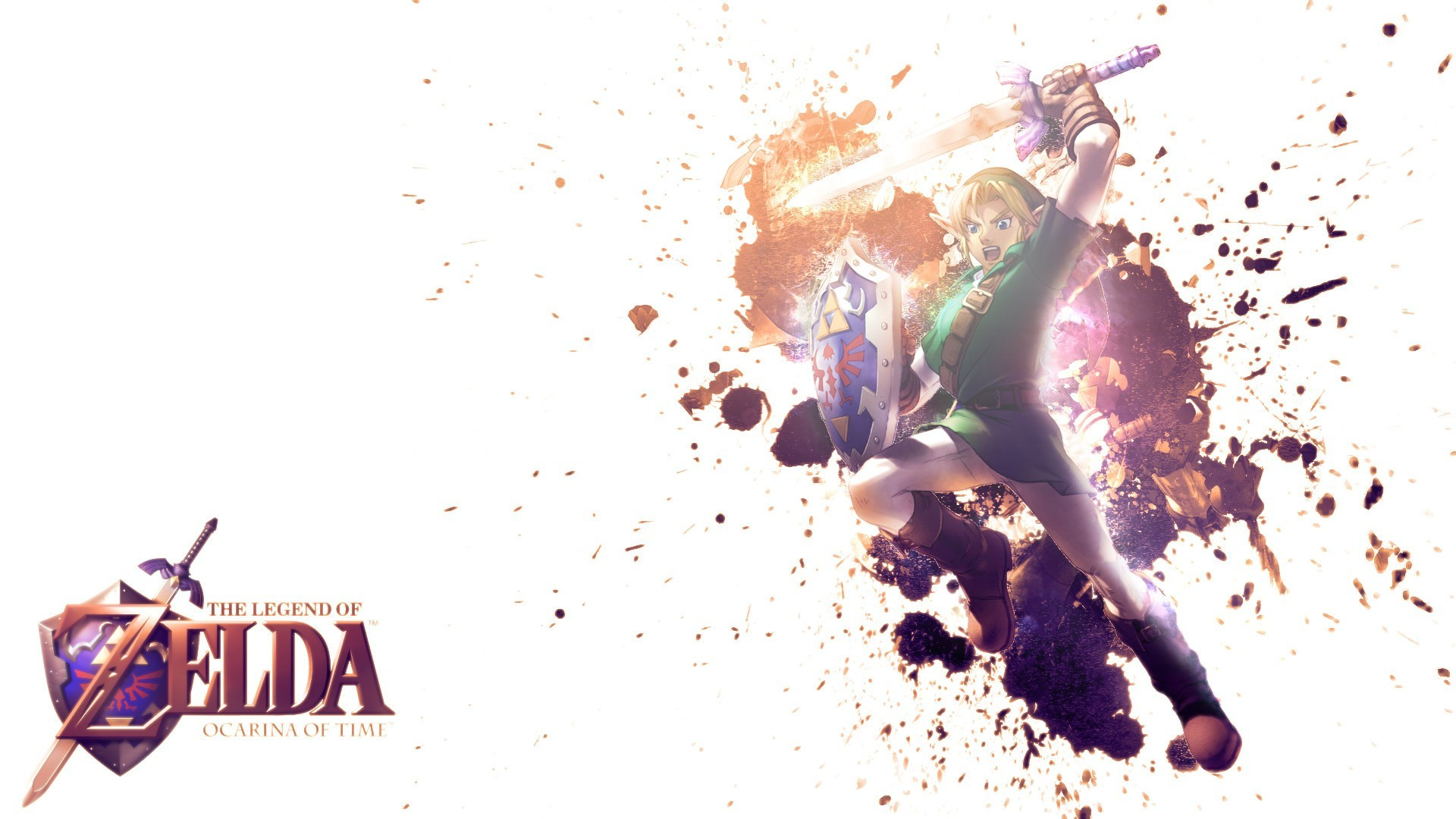 Hd Zelda Wallpaper 72 Pictures