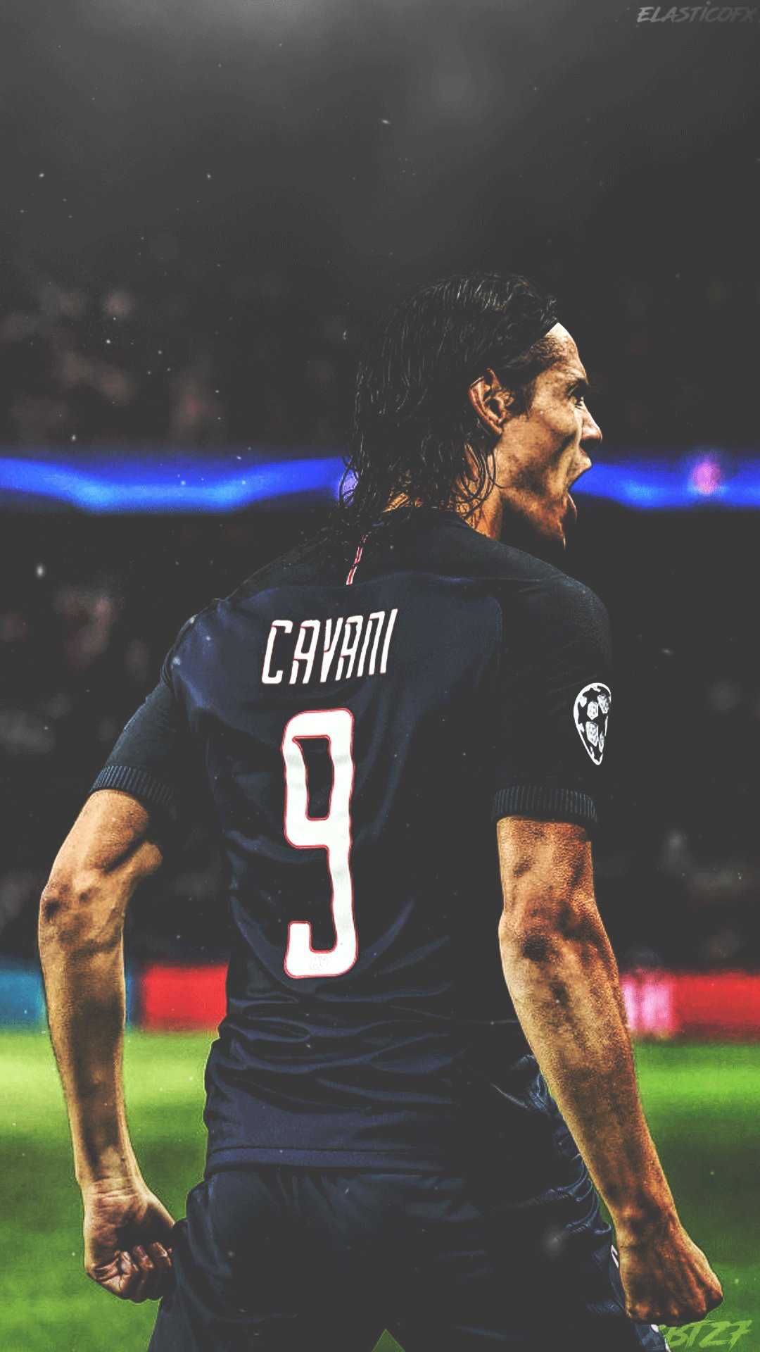 Paris Saint Germain Psg Wallpapers (70+ pictures)