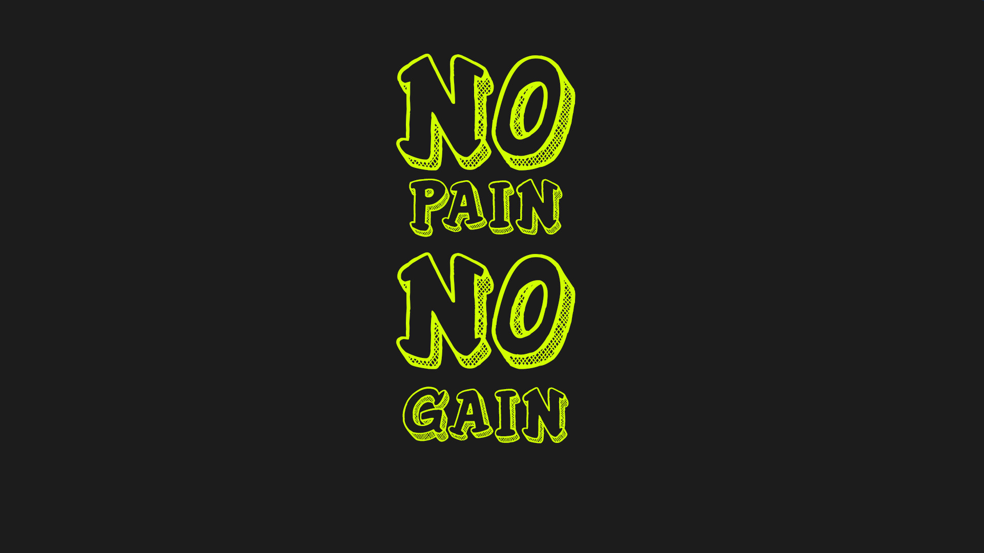 No Pain No Gain Wallpapers 66 Pictures