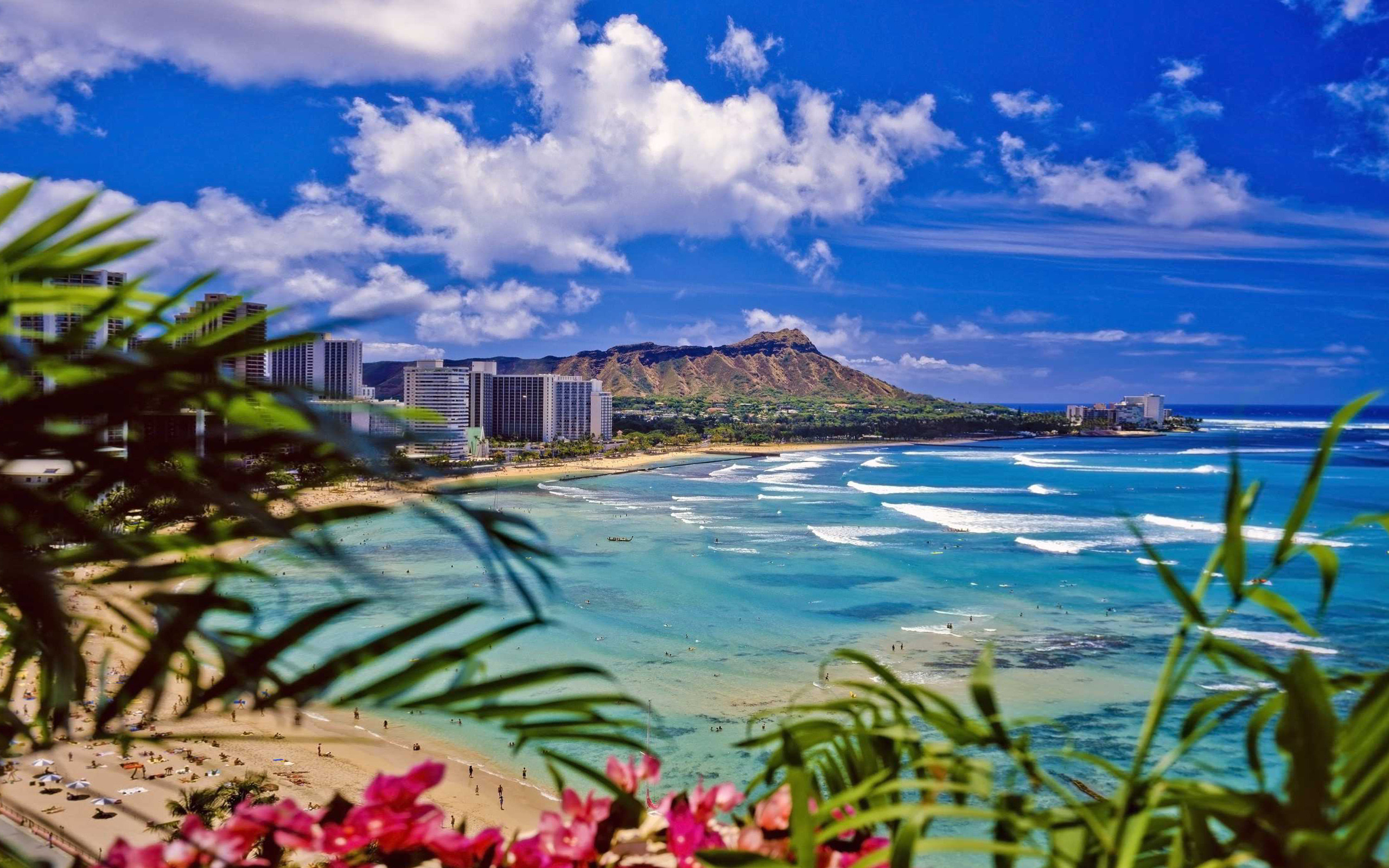 Hawaii Wallpaper (69+ pictures)