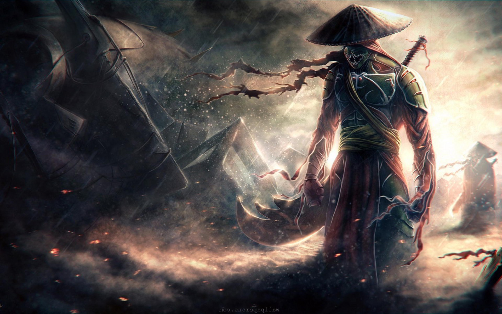 Fantasy Warrior Wallpapers 74 Pictures