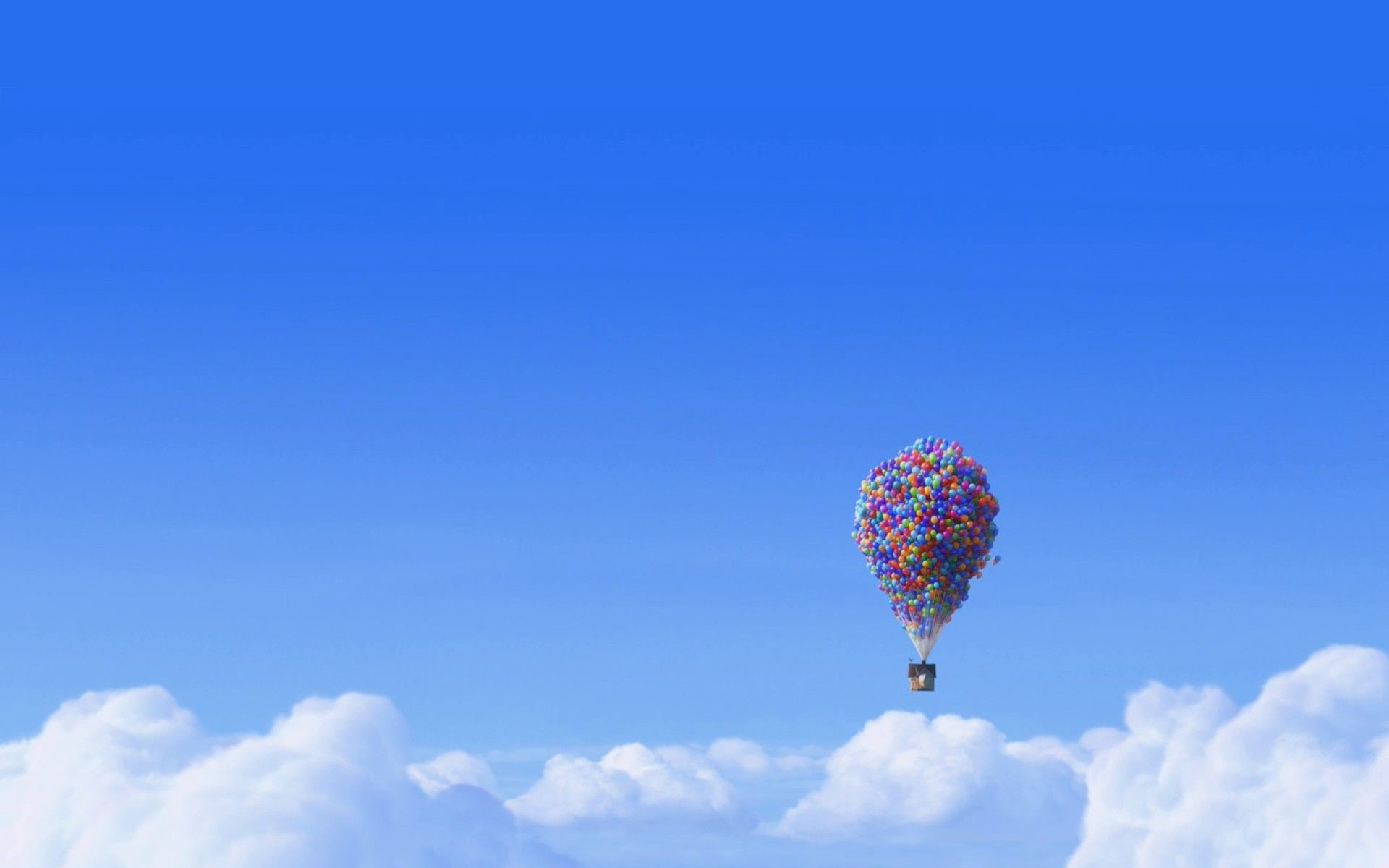 Pixar Up Wallpaper 68 Pictures