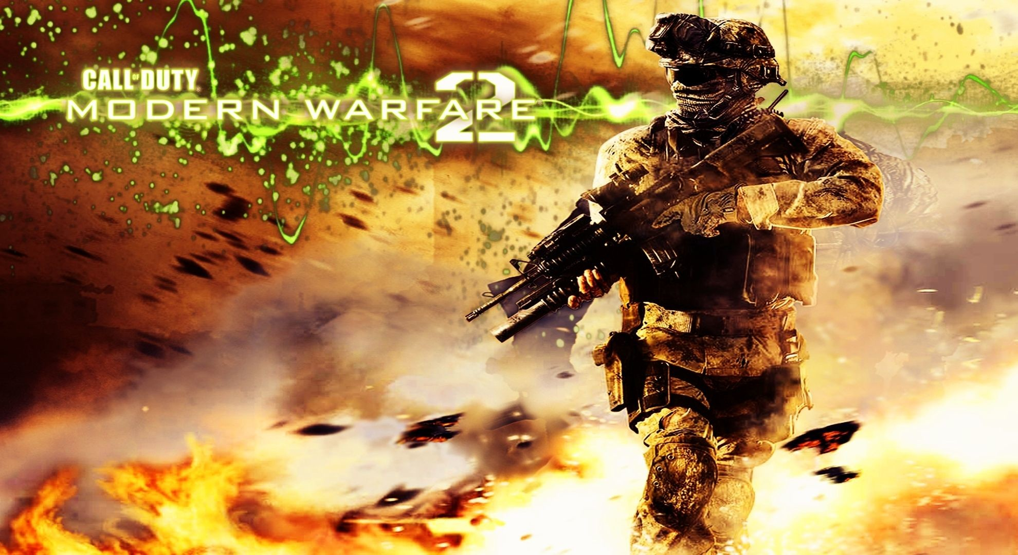 Mw2 Backgrounds 70 Pictures