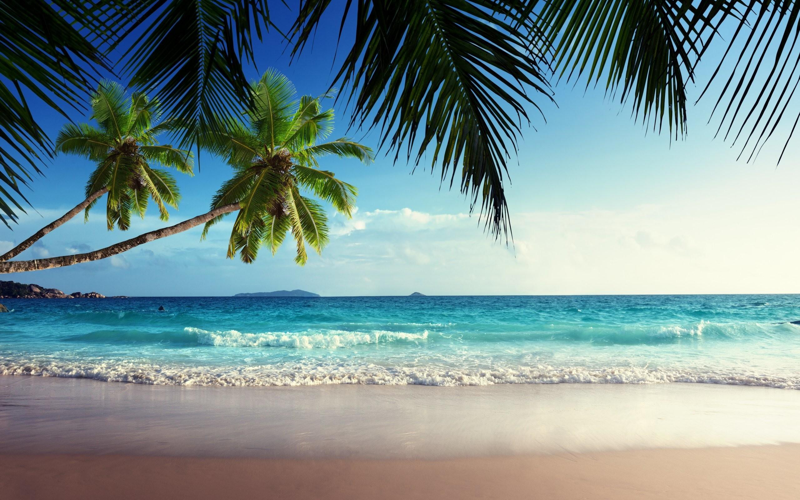 Beach Desktop Wallpaper 60 Pictures