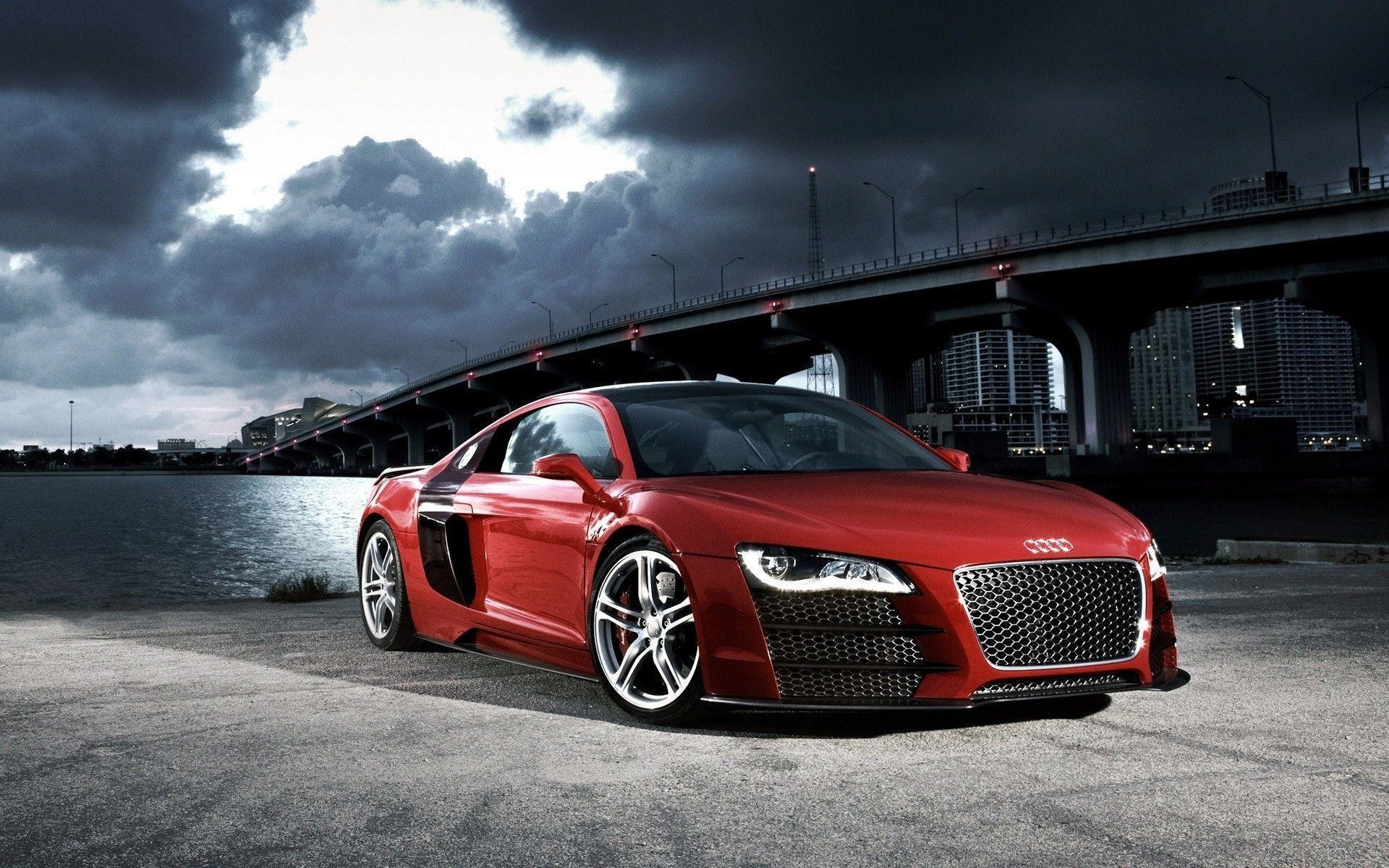 Audi R8 Wallpaper 78 Pictures