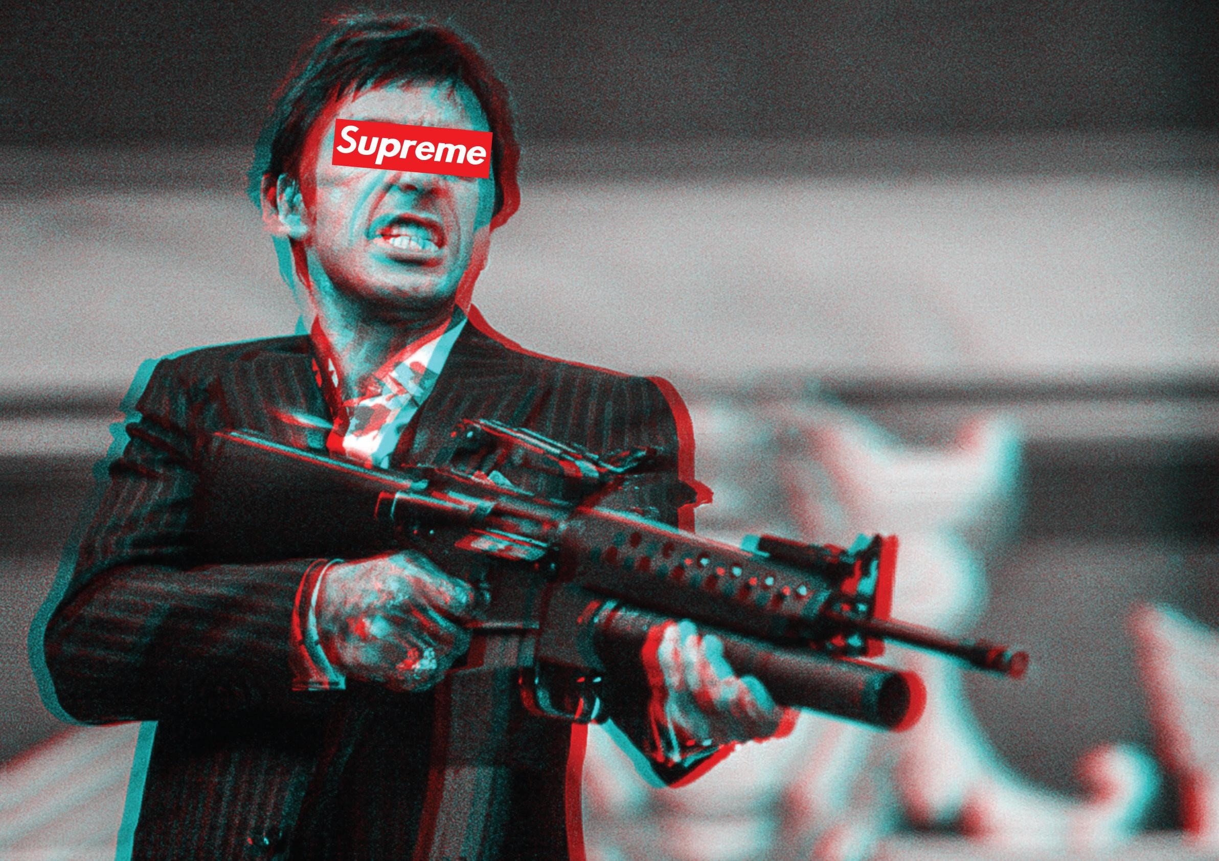 Scarface Wallpaper The World Is Yours 76 Pictures