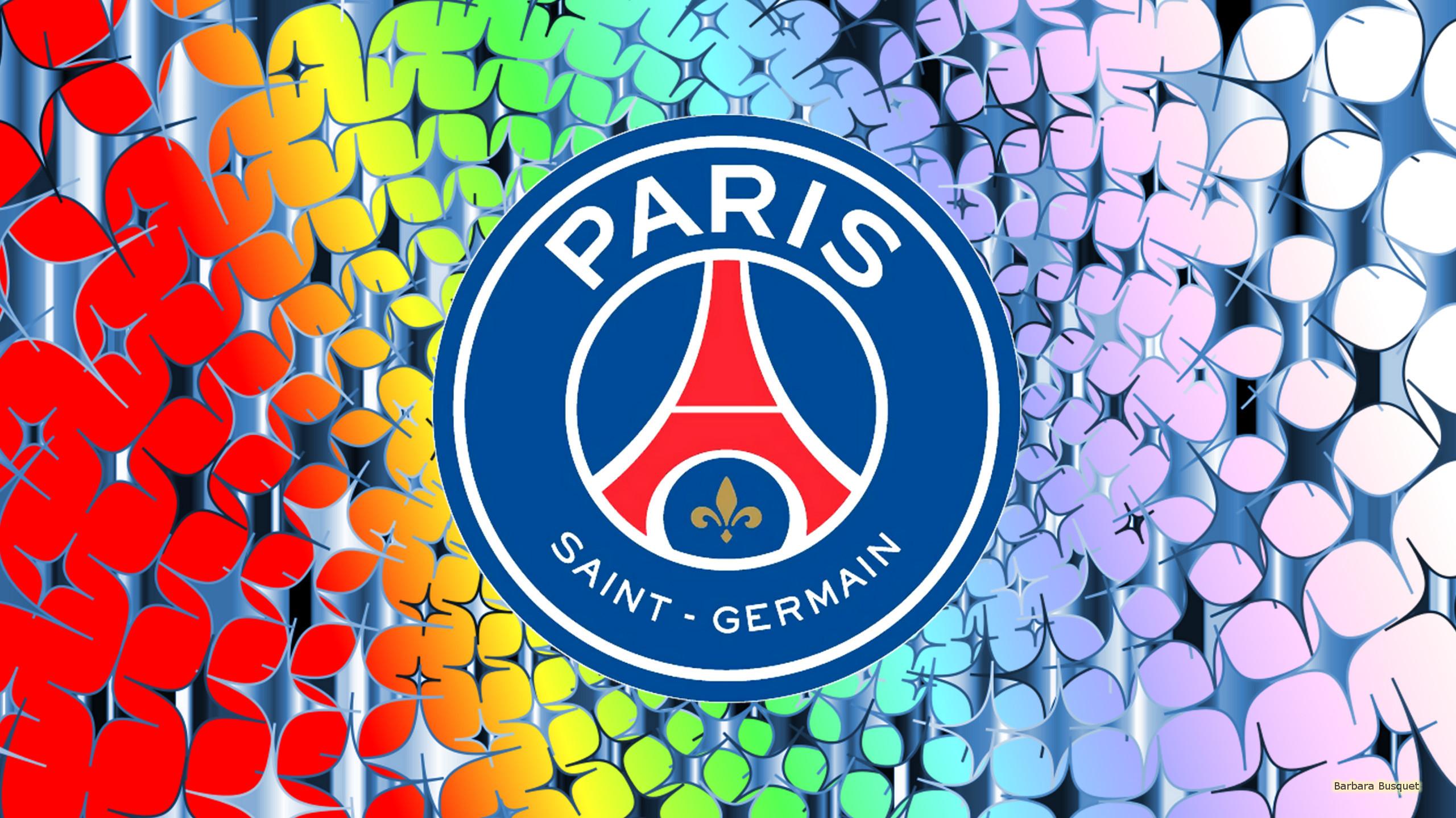Paris Saint Germain Psg Wallpapers (70+ pictures)
