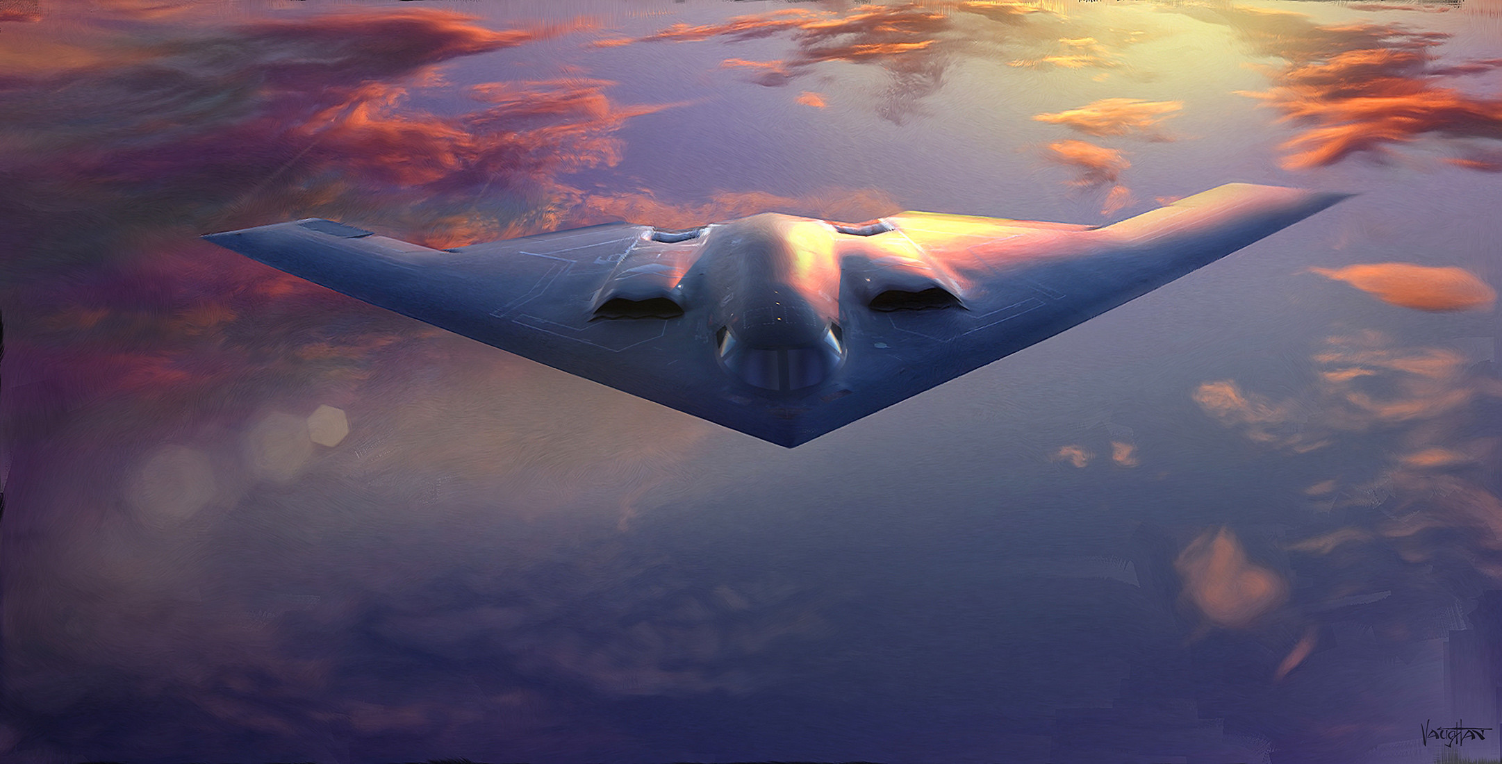 B2 Bomber Wallpaper (62+ pictures)
