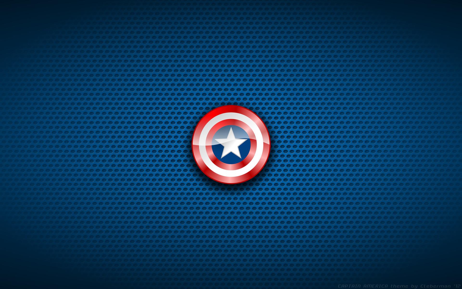 Ironman Logo Hd Wallpaper