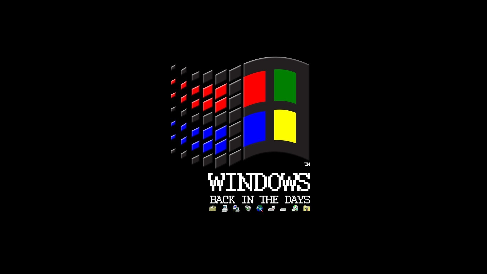 Windows Logo Wallpaper 71 Pictures