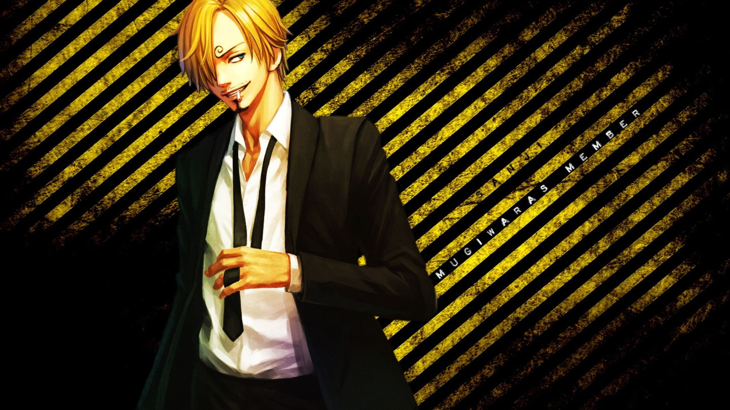 Sanji Wallpapers 61 Pictures
