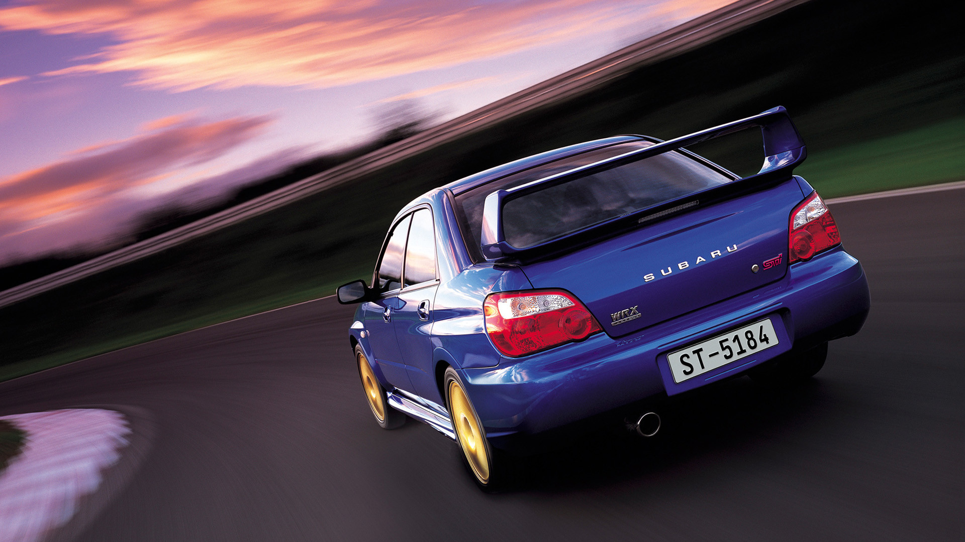 Subaru Impreza Wrx Sti Wallpaper 68 Pictures