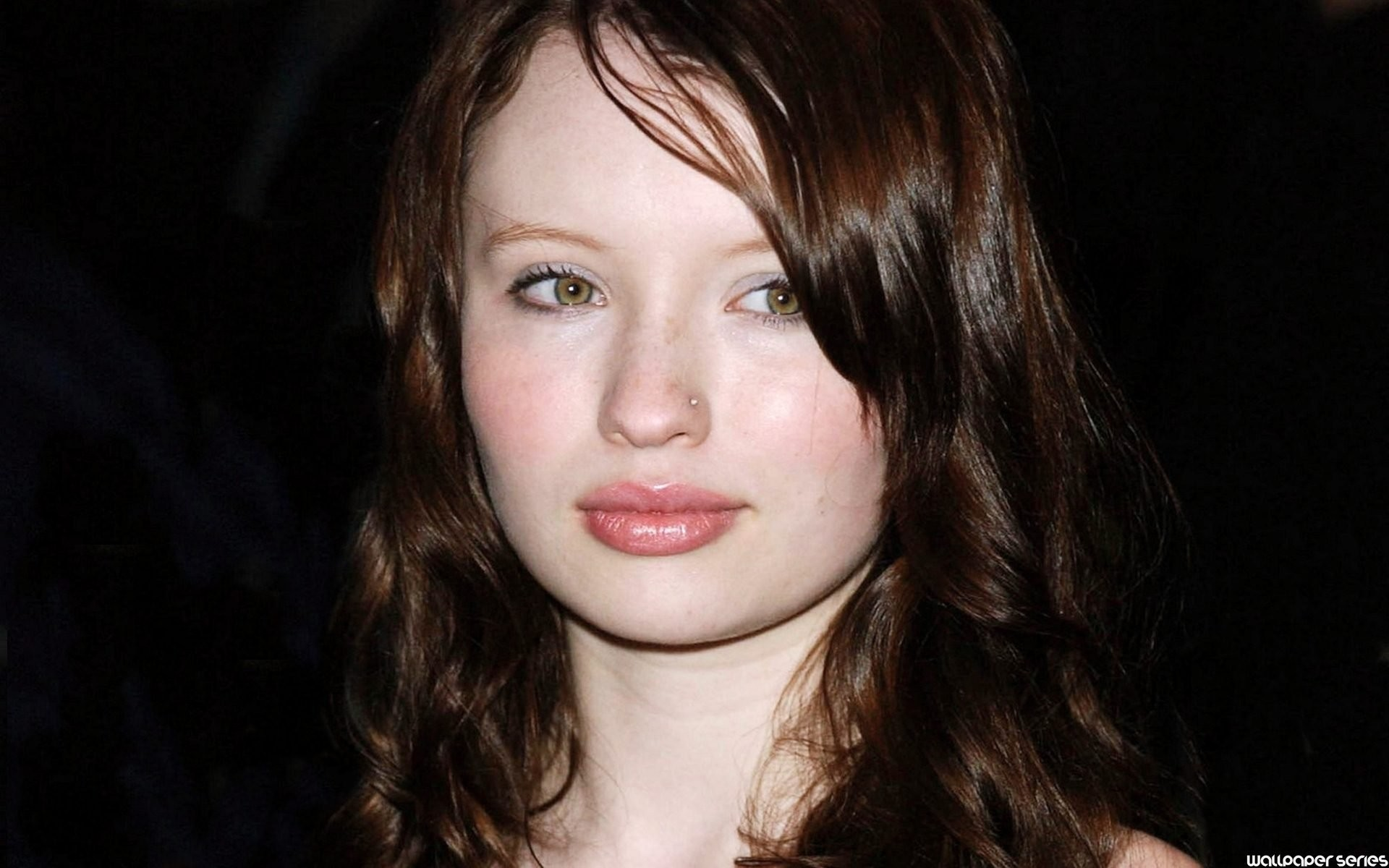 emily browning wallpaper (71+ pictures)