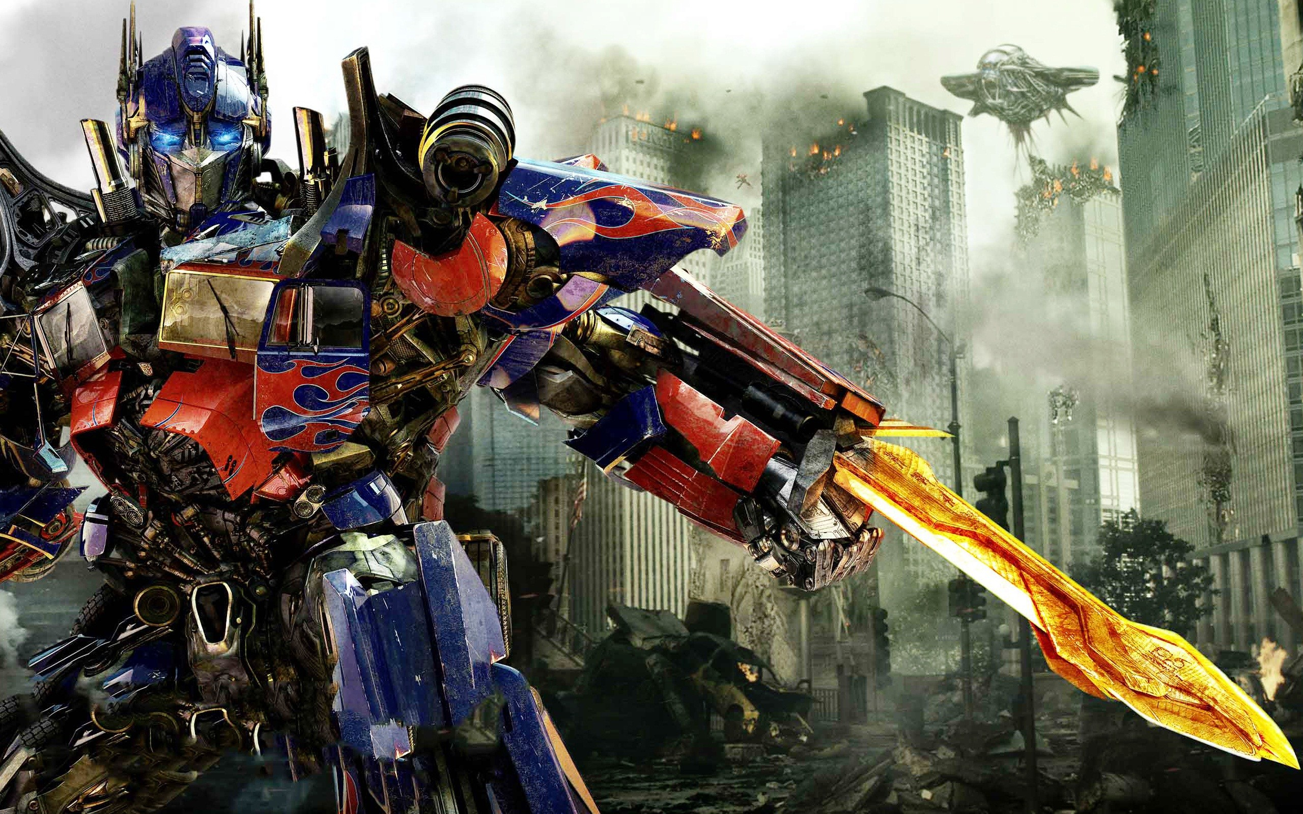 Transformers 2 Optimus Prime Wallpaper 71 Pictures