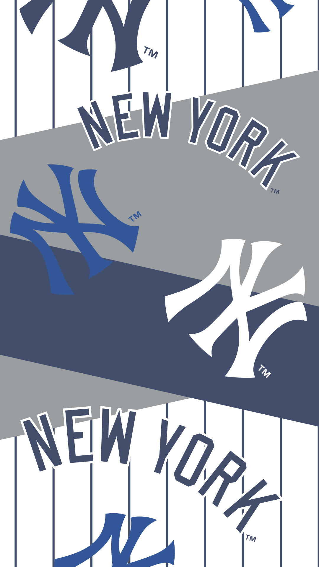 Ny Yankees Logo Wallpaper 65 Pictures