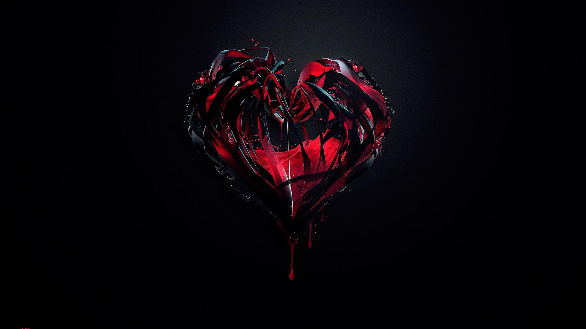 Broken Heart Wallpaper 76 Pictures