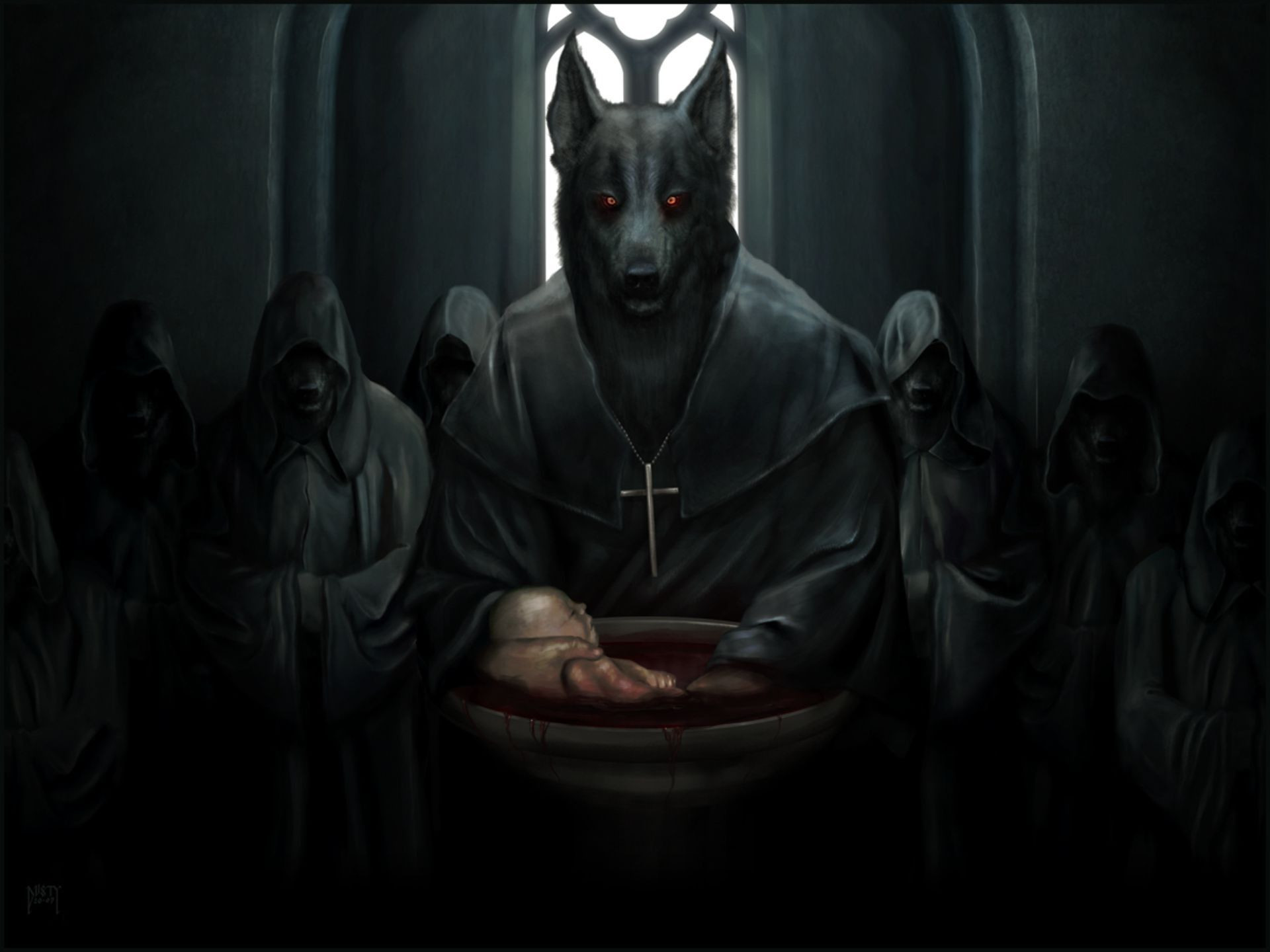 Satan Wallpapers 71 Pictures