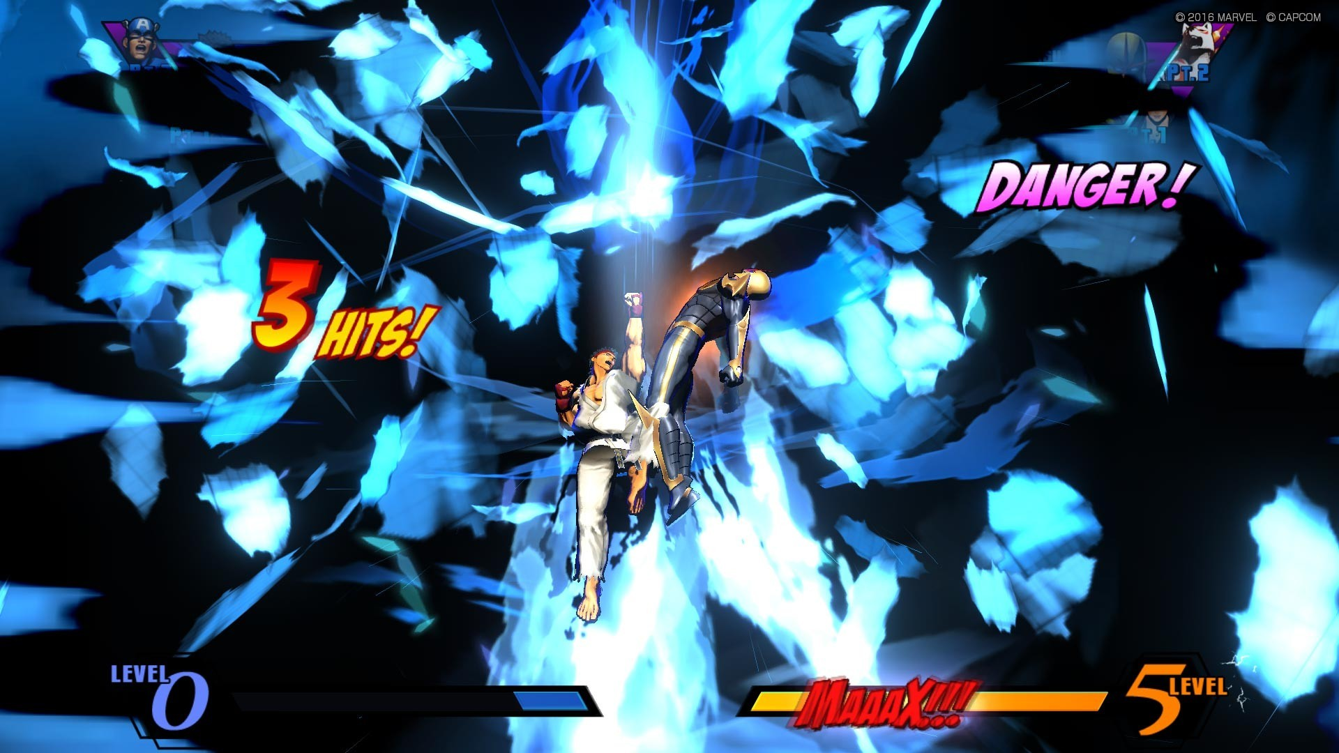 Marvel Vs Capcom 3 Wallpaper 81 Pictures