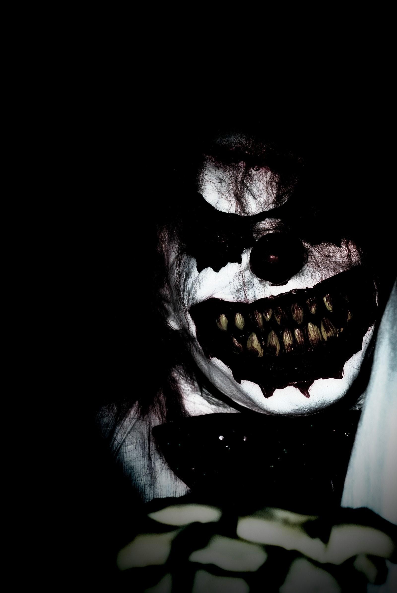 Evil clown wallpapers 66 pictures - Circus joker wallpaper ...