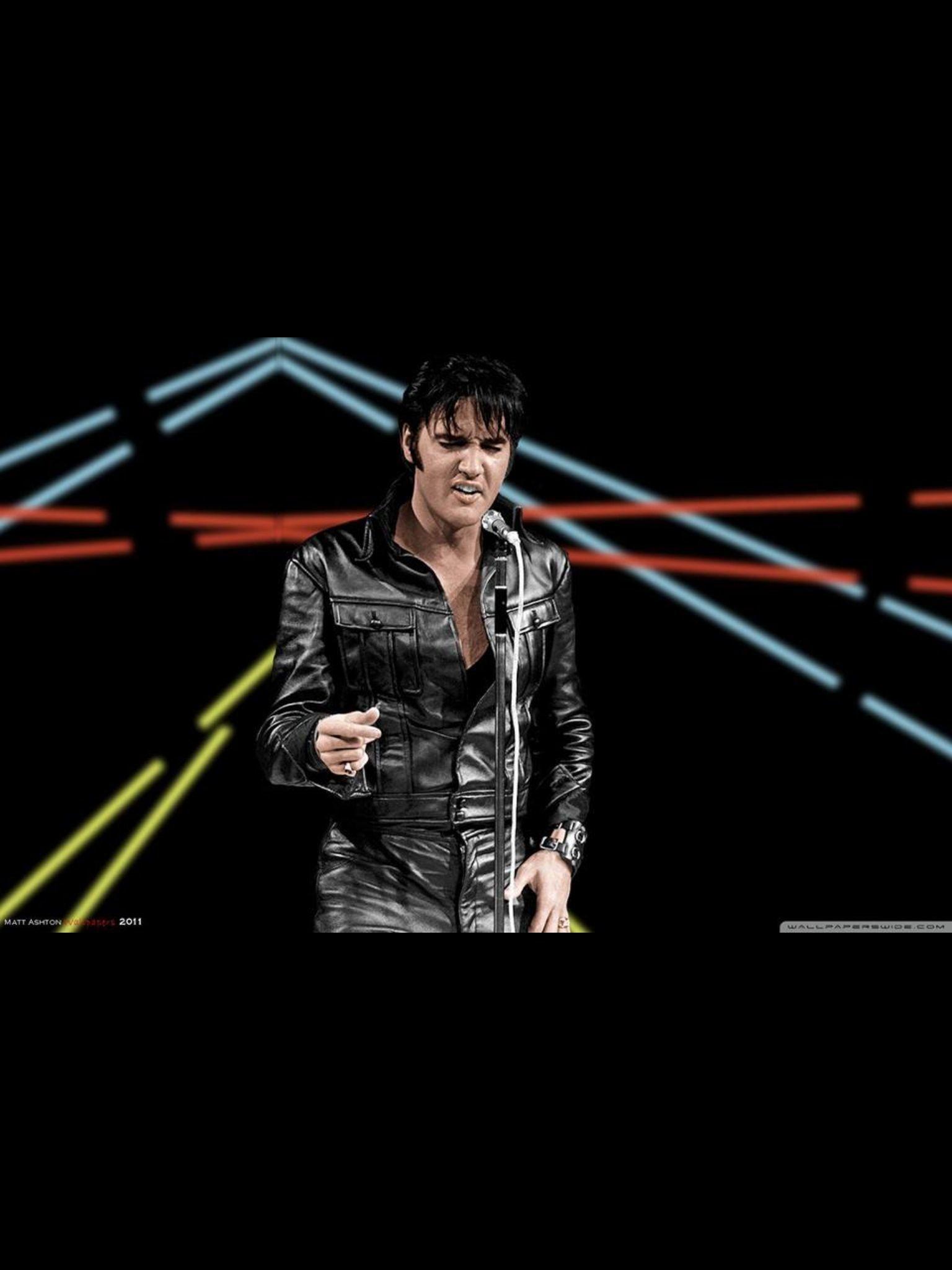 Elvis Presley Wallpapers 58 Pictures