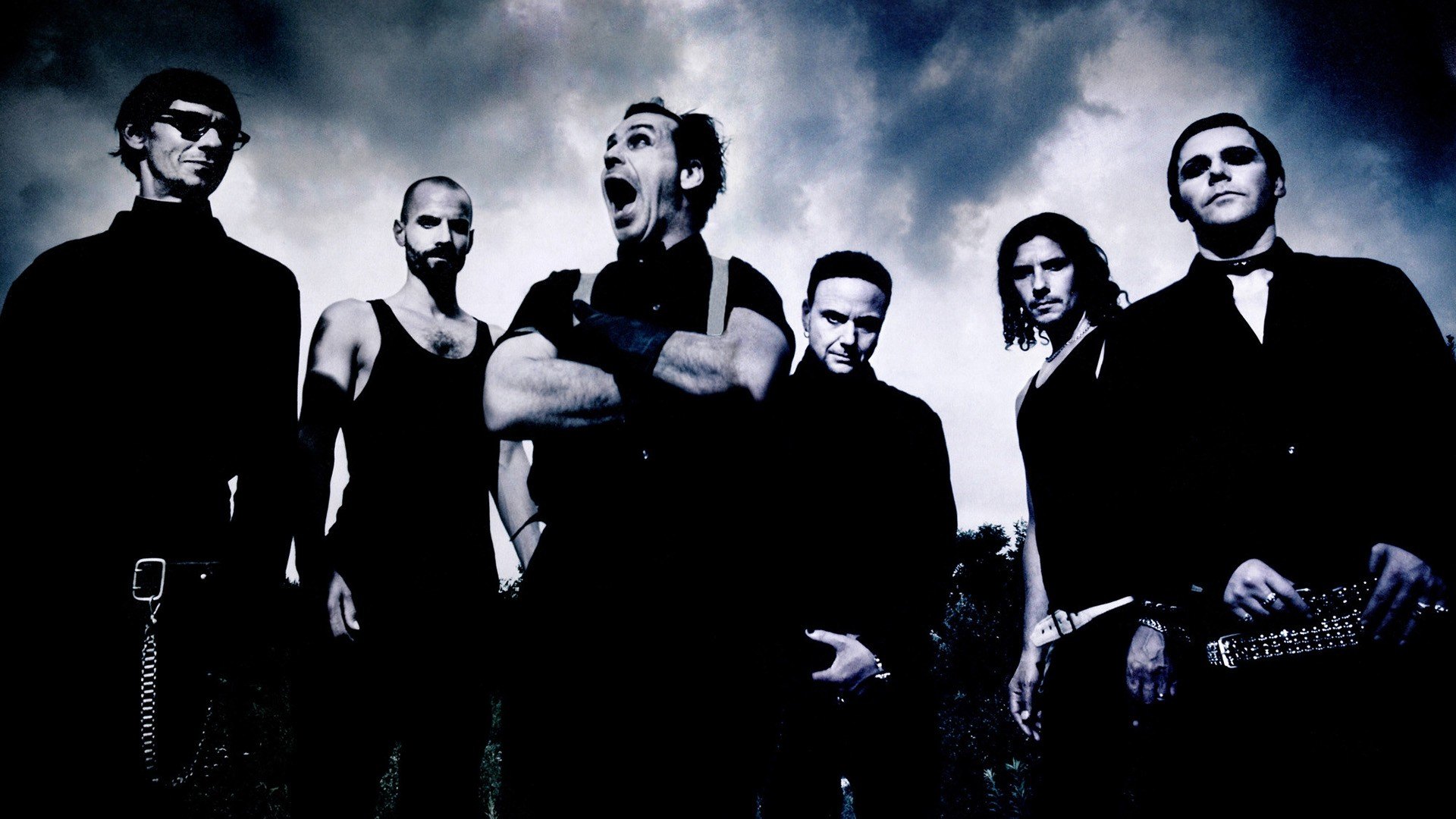 Rammstein Backgrounds 63 Pictures