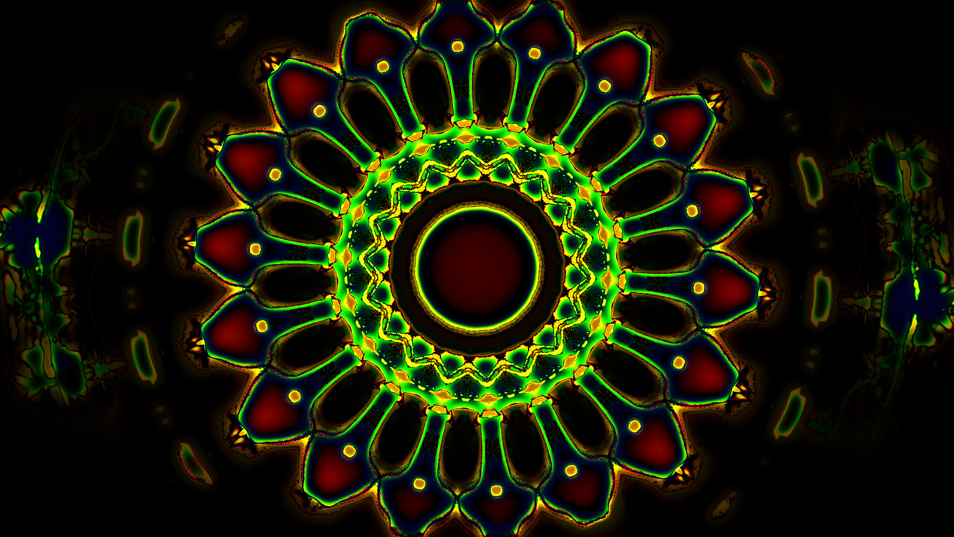 Trippy Hd Wallpapers 75 Pictures