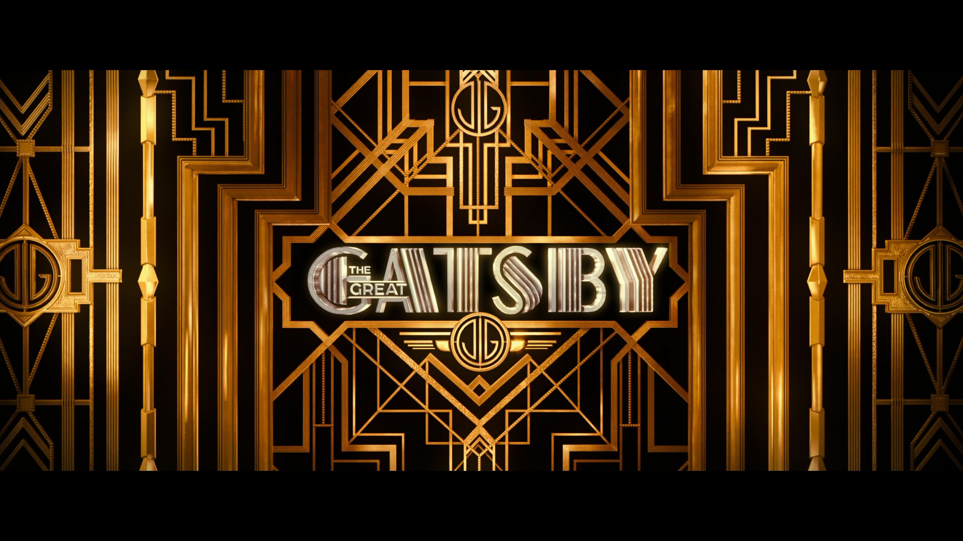 The Great Gatsby 1920x1080