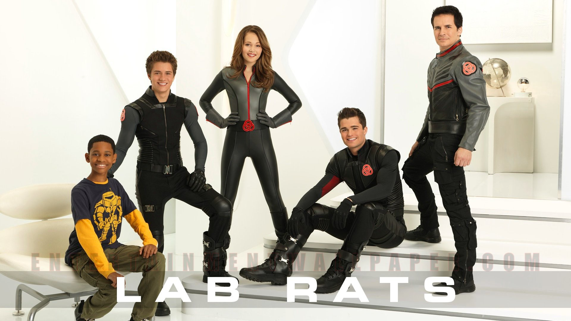 Lab Rats Wallpapers 85 Pictures