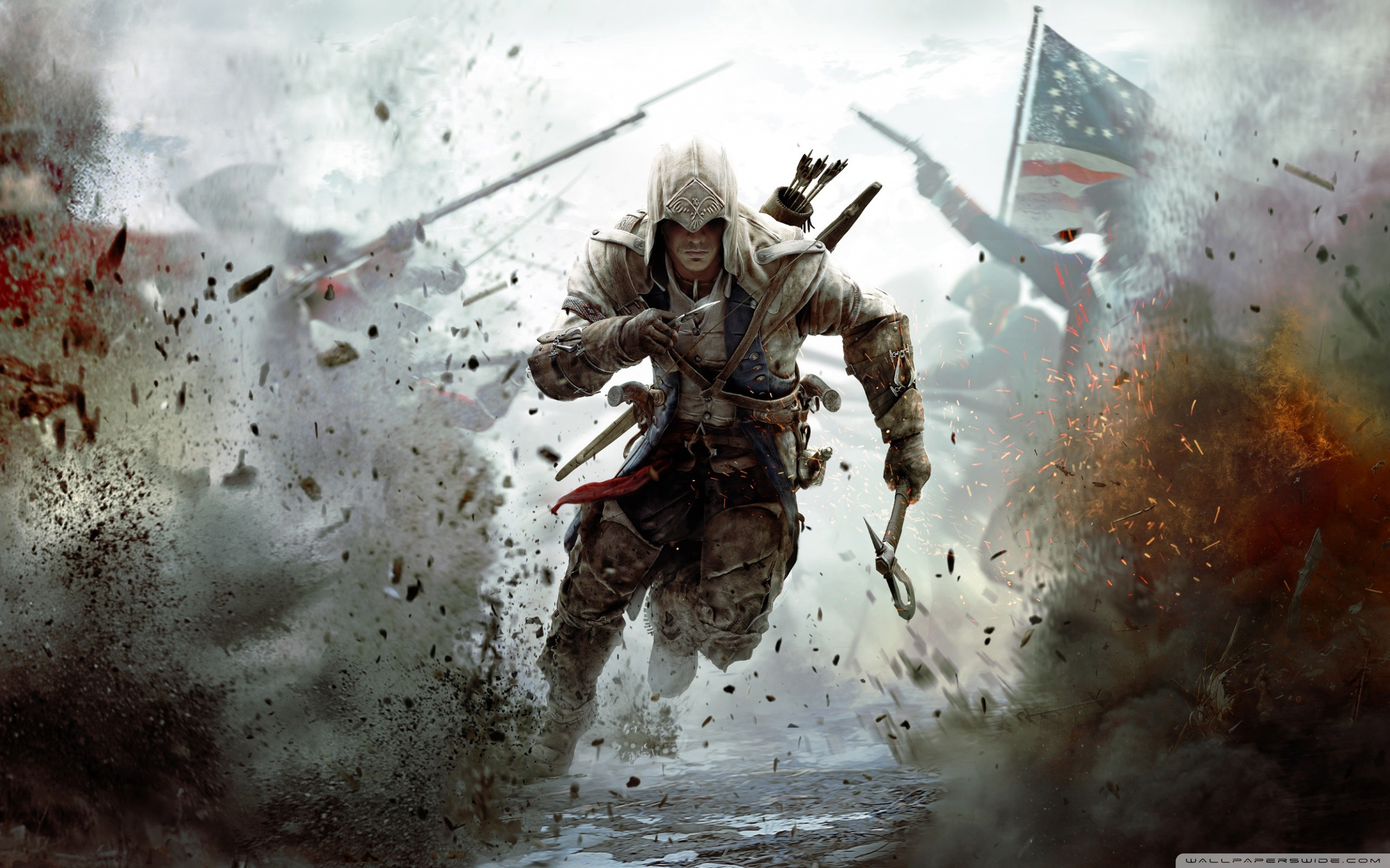 Assassins Creed Desktop Background 76 Pictures