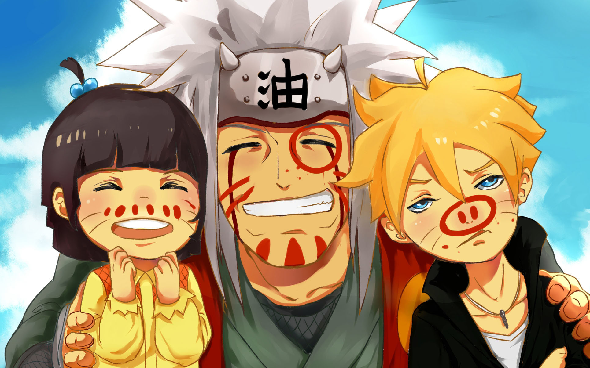 Naruto Cute Wallpaper 56 Pictures