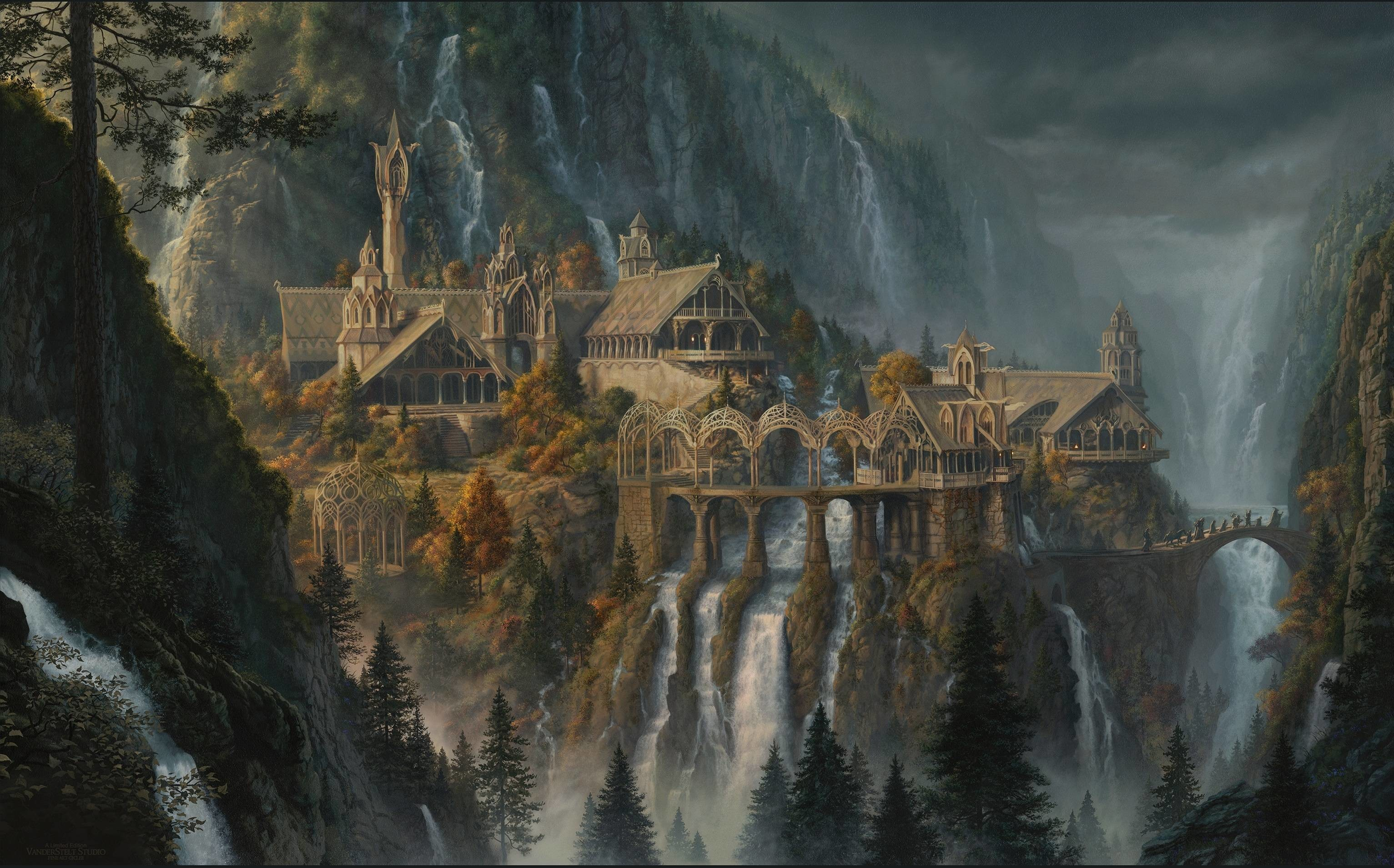 lord of the rings background music free download