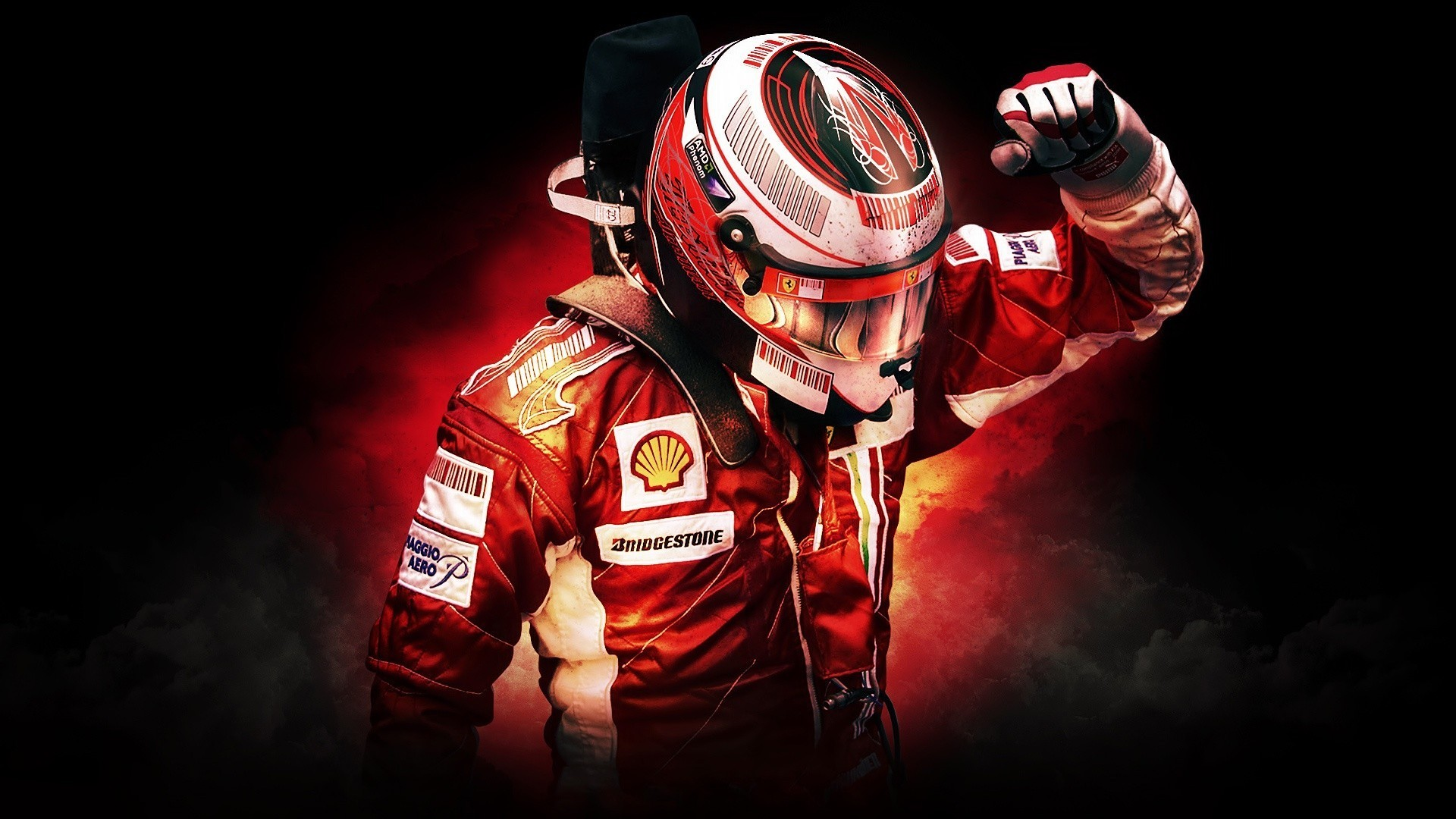 Scuderia Ferrari Wallpapers 73 Pictures