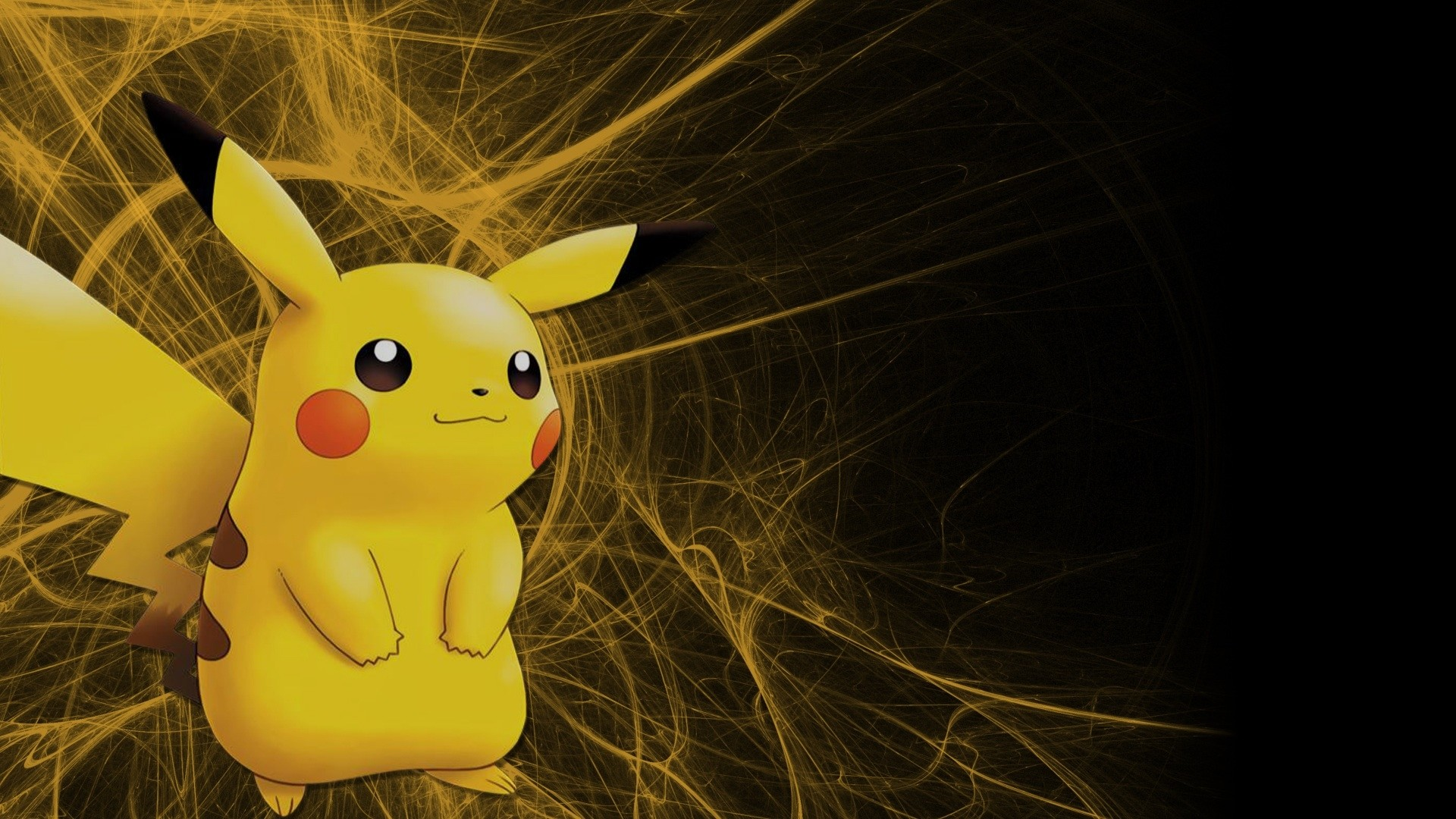Pikachu Wallpapers 71 Pictures
