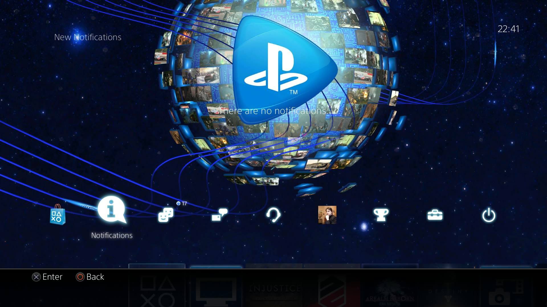 PS3 Wallpapers and Themes (78+ pictures)