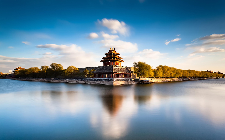 Forbidden City Wallpaper (61+ pictures)
