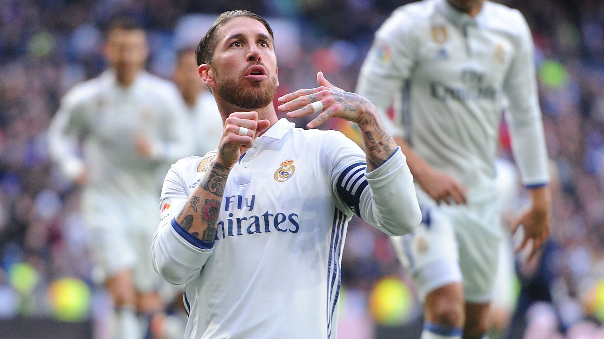 Sergio Ramos 2018 Wallpaper Hd 83 Pictures