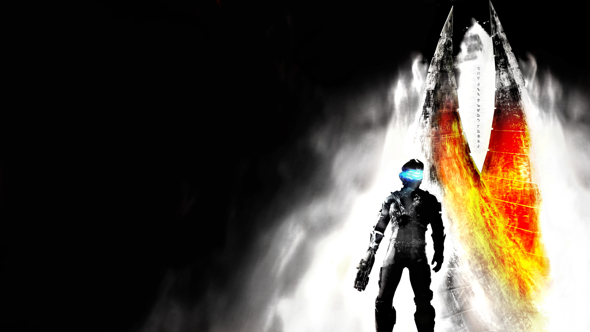 Dead Space 2 Wallpaper 76 Pictures