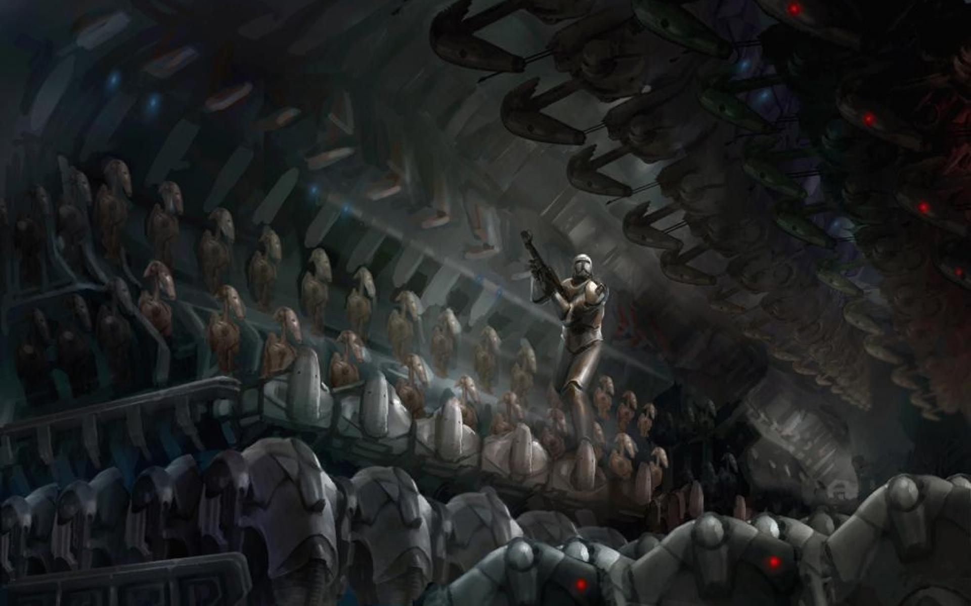Star Wars Clone Wars Wallpaper 64 Pictures