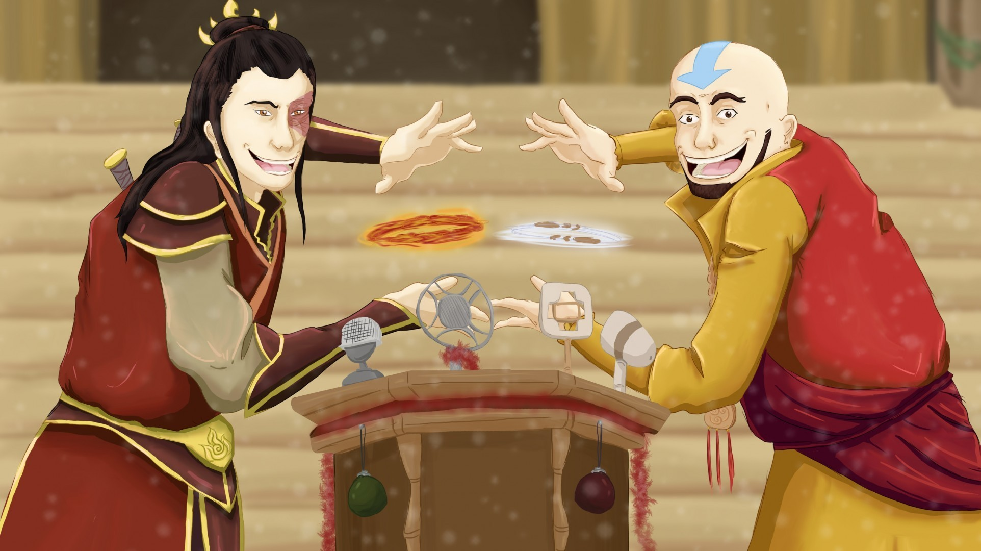 Zuko Avatar Wallpaper 72 Pictures