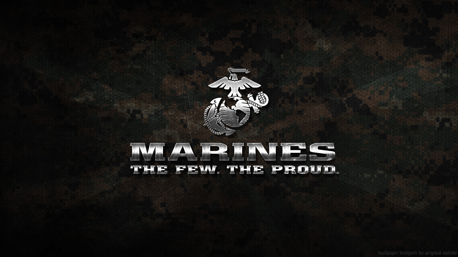 United States Marine Corps Wallpaper