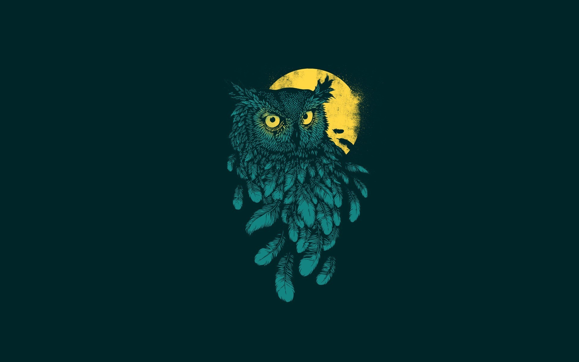 Owl Wallpaper for Computer (76+ pictures)
