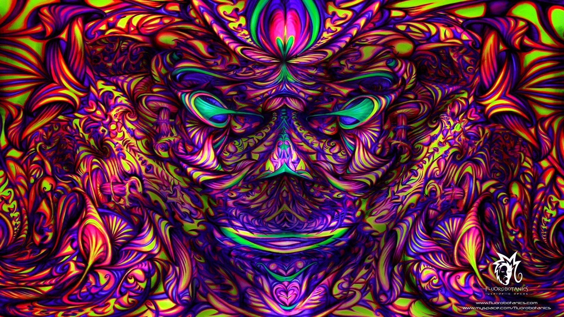 hd trippy backgrounds (77+ pictures)