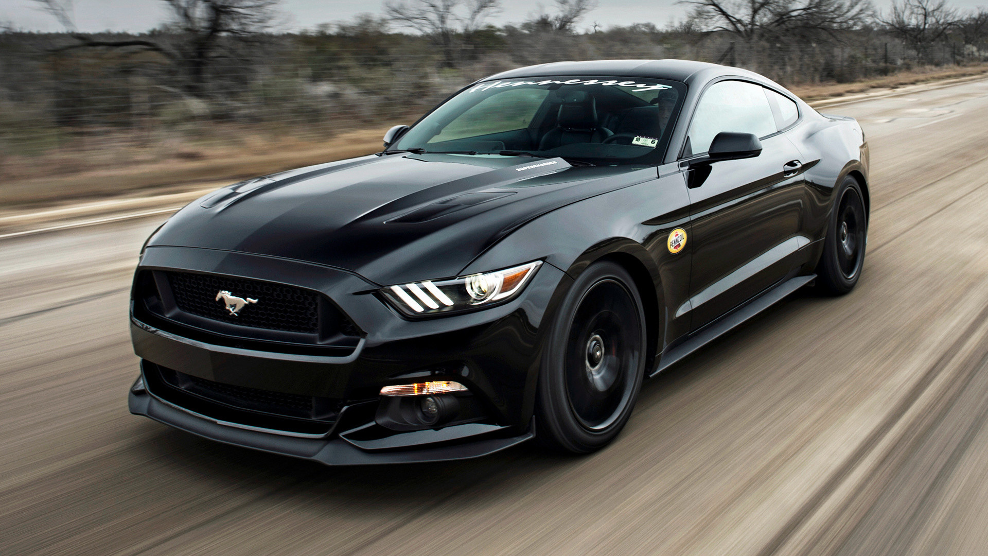 Mustang Gt Wallpaper (81+ pictures)