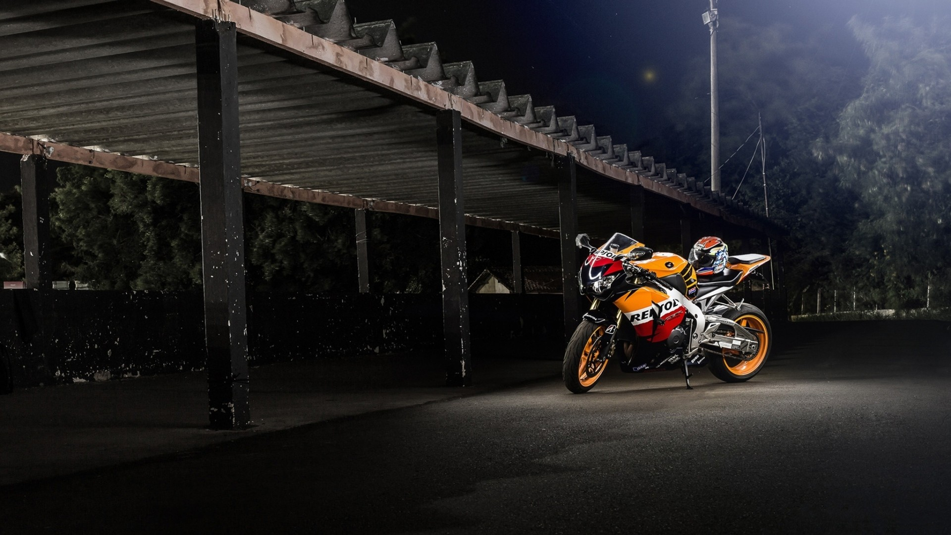 Honda Repsol Wallpaper Motorcycle: Honda Cbr1000Rr Wallpapers (72+ Pictures