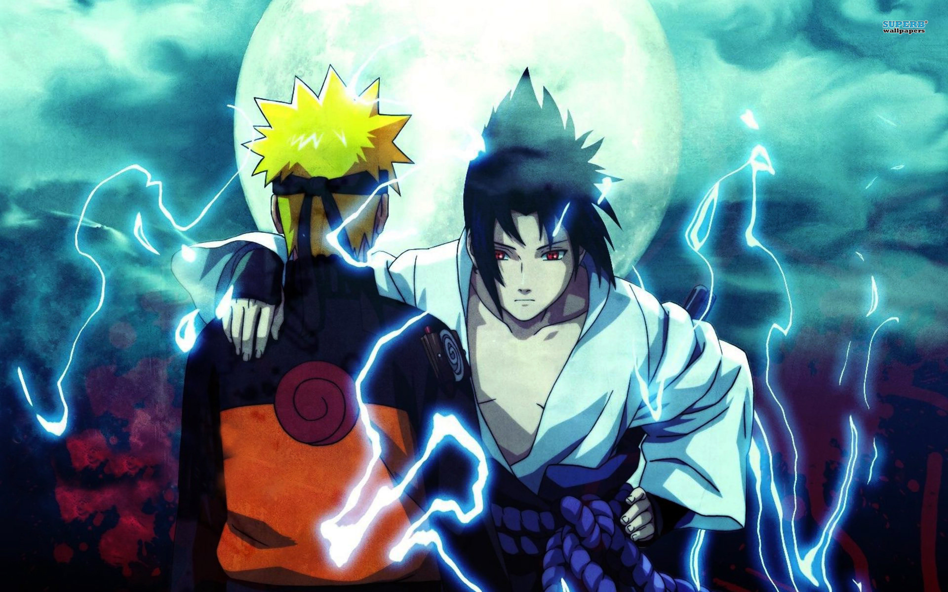 Cool Naruto Wallpaper 59 Pictures