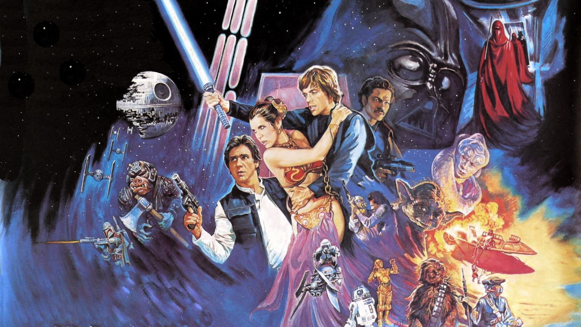 Star Wars Movie Wallpaper 65 Pictures