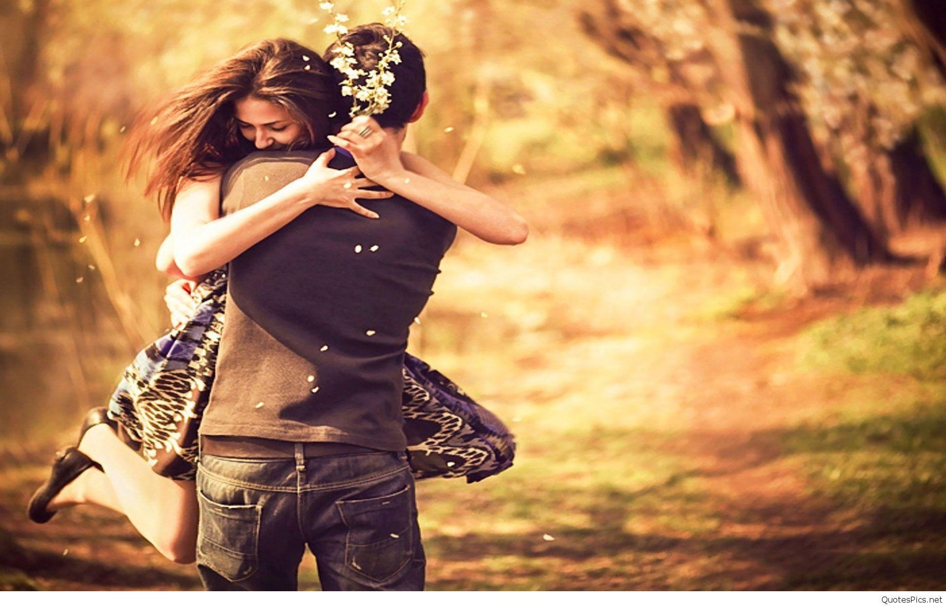 Love Hug Wallpapers 67 Pictures