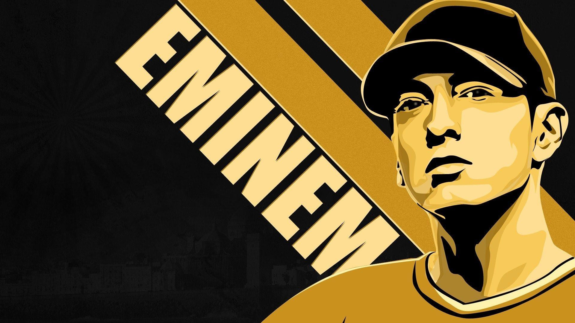 Eminem Wallpapers 2018 74 Pictures