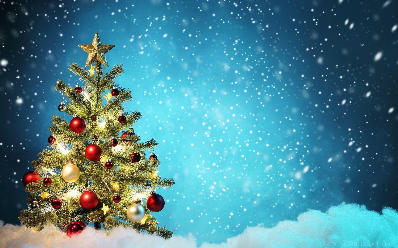 Christmas Desktop Background.Christmas Tree Desktop Backgrounds 64 Pictures