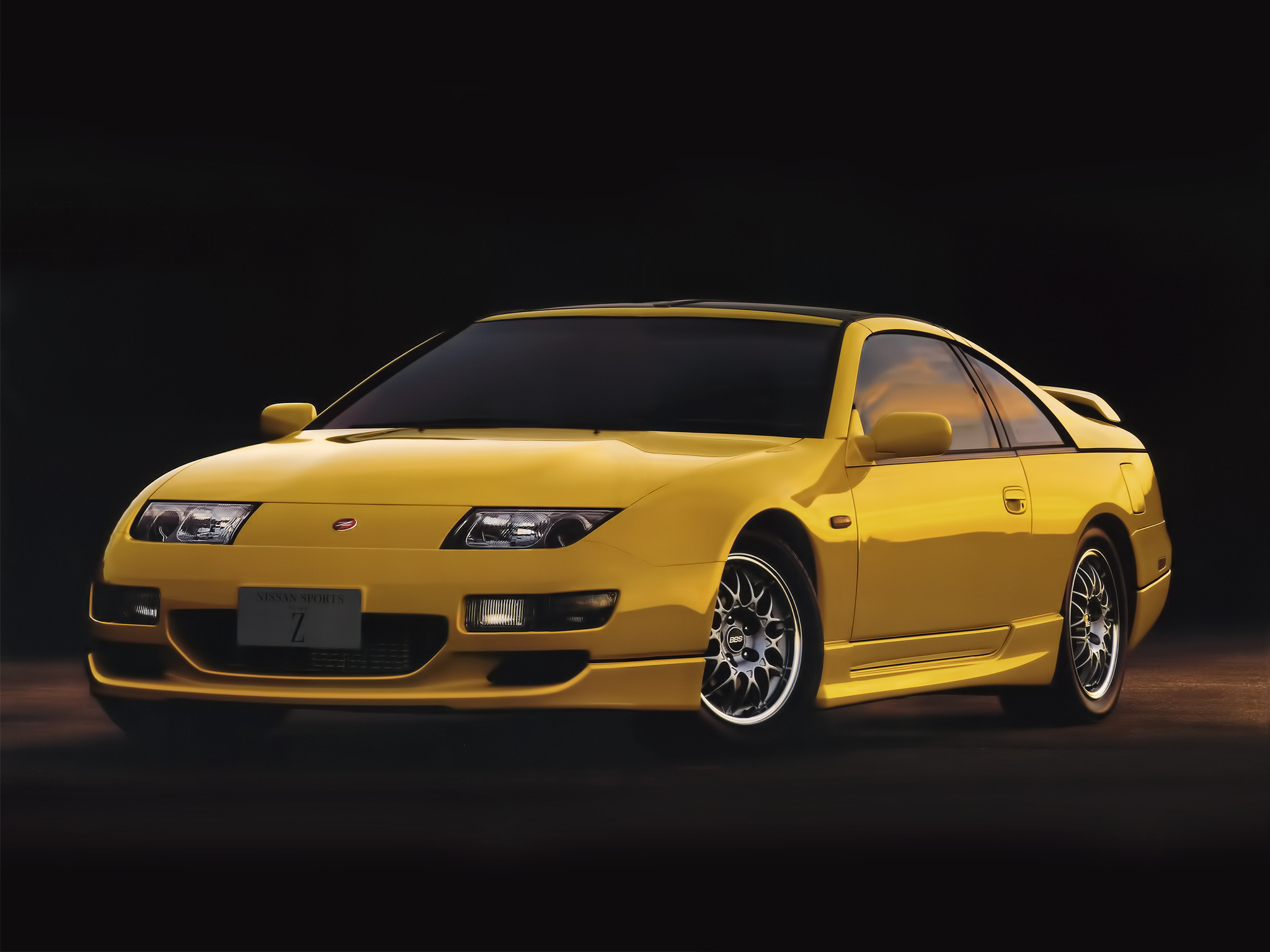 Nissan 300zx Wallpaper 64 Pictures